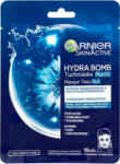 dm Garnier SkinActive Hydra Bomb Tuchmaske Nacht