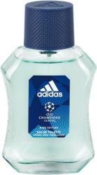 adidas UEFA Champions League Dare Edition Eau de Toilette, 50 ml