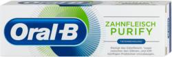 Oral-B Zahnfleisch Purify Tiefenreinigung Zahncreme