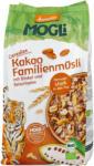 dm Mogli Kakao-Familienmüsli mit Dinkel und Reiscrispies
