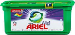 Ariel Colorwaschmittel All-in-1 Pods, 30 Waschladungen