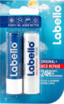 dm Labello Lippenpflege All-Wetter Set