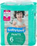 dm babylove Pants Gr. 6 XXL (18-30 kg)