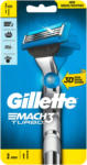 dm Gillette Mach3 Turbo Rasierer