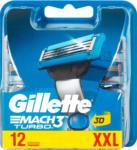 dm Gillette Mach3 Turbo Rasierklingen Vorteilspack XXL