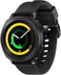 Hartlauer Samsung Gear Sport + Armband Grau
