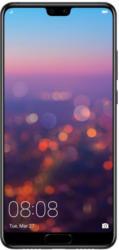 Huawei P20 128GB black Dual-SIM