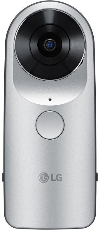LG 360 Grad Cam