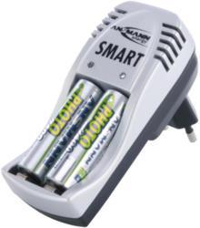 Ansmann Smart Set/2x2400AA