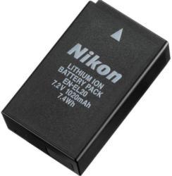 Nikon EN-EL20 Akku