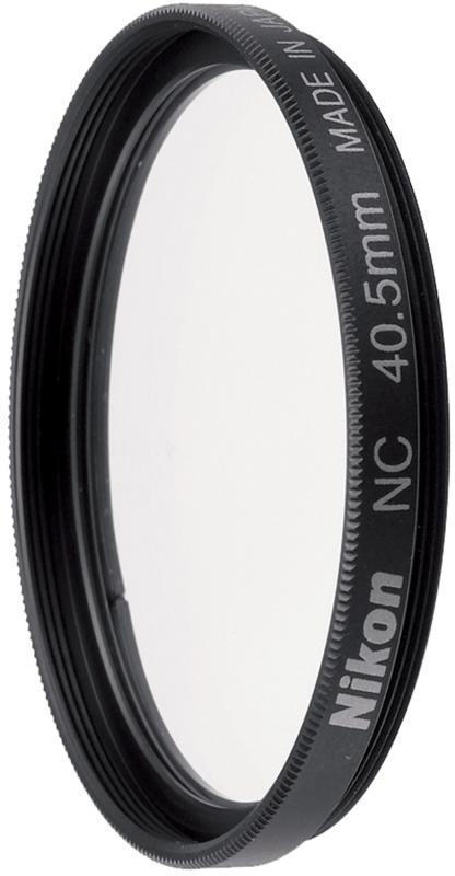 Nikon NC-40,5 NC Filter 40,5mm