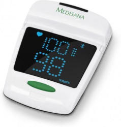 Medisana Connect PM 150 Puls Oxymeter BT