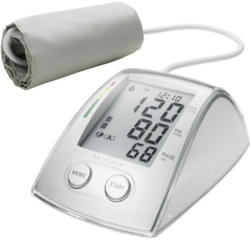 Medisana MTX USB Blutdruckmessgerät Oberarm