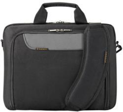 "Everki Notebook‐Tasche Advance 16"" schwarz"