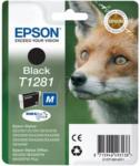 Hartlauer Epson T1281 Tinte black 5,9ml
