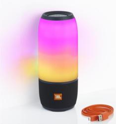 JBL Pulse 3 Bluetooth Lautsprecher Schwarz