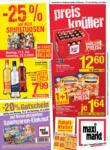 Maximarkt Maximarkt Flugblatt 17.02. bis 22.02. Anif & Bruck - ab 17.02.2020