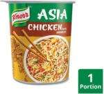 BILLA Knorr Asia Snack Becher Huhn