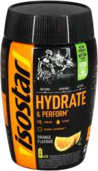 isostar Hydrate & Perform isotonisches Getränke-Pulver Orange