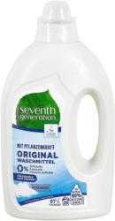 seventh generation Original Waschmittel Free & Clear