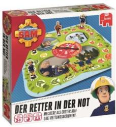 Feuerwehrmann Sam Spiel - Der Retter in der Not