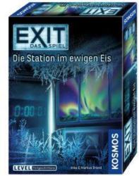 EXIT - Das Spiel - Die Station im ewigen Eis - Kosmos
