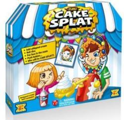 Cake Splat - Tortenschlacht-Spiel