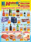 Hahners Verbauchermarkt Wochenangebote - bis 22.02.2020