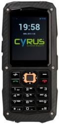 """Cyrus CM8 Solid Outdoorhandy 2,2"""" mit Dual-SIM - vertragsfrei für alle Netze"""
