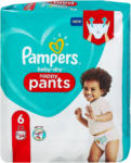 dm Pampers baby-dry nappy pants Gr. 6 (15+ kg)