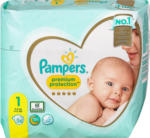 dm Pampers premium protection Windeln Gr. 1 (2-5 kg)