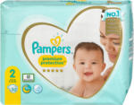 dm Pampers premium protection Windeln Gr. 2 (4-8 kg)