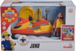 ROFU Kinderland Feuerwehrmann Sam - Juno Jetski mit Figur - bis 23.02.2020