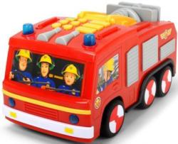 Feuerwehrmann Sam - Super Tech Jupiter - 28 cm