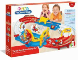 Turbo Rennbahn - Baby Go! - baby Clementoni