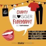 Hofmeister Blogger Flohmarkt - bis 15.02.2020