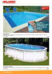 HELLWEG Baumarkt Gartenmöbel und Pools - bis 31.08.2020