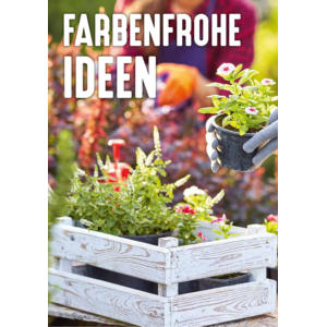 Pflanzen für Haus und Garten Prospekt Templin