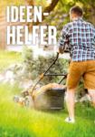 HELLWEG Baumarkt Gartentechnik - bis 31.08.2020