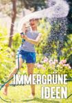 HELLWEG Baumarkt Gartenbewässerung und Teich - bis 31.08.2020