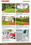 HELLWEG Baumarkt Gartenbau und -gestaltung - bis 31.08.2020