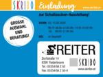 SKRIBO Aichinger Skribo Einladung zur Schultaschen-Ausstellung! 03.02. - 15.02. - bis 15.02.2020