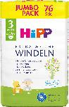 dm-drogerie markt Hipp Babysanft Windeln Gr. 3 Midi, 6-10 kg, Doppelpack