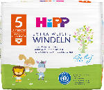 dm-drogerie markt Hipp Babysanft Windeln Gr. 5 Junior, 11-17 kg