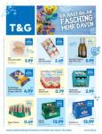 T&G T&G Flugblatt 17.02. - 01.03. Kärnten - bis 01.03.2020