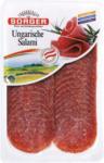 MPREIS Sorger Ungarische Salami geschnitten - bis 17.02.2020