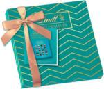 BILLA Lindt Mini Pralines mit Geschenkpapier