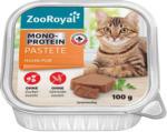 BILLA ZooRoyal Mono-Protein Pastete Huhn Pur