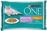 BILLA Purina One Sensitive Huhn & Karotten