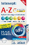 dm-drogerie markt tetesept Vitamin A-Z Tabletten 42St